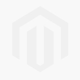 Art Carved 14k White Gold Christine Stackable Wedding Band